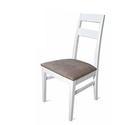 Cadeira Chiado - Estofo Melva Elephant