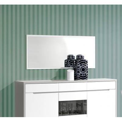 Espelho de Sala Viena - Branco