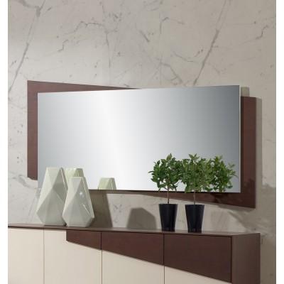 Espelho de Sala Sintra - Nogueira