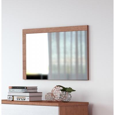 Espelho IZI 900 Cerejeira