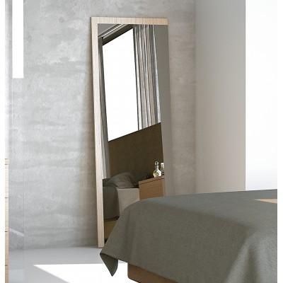 Espelho IZI - Carvalho 180cm