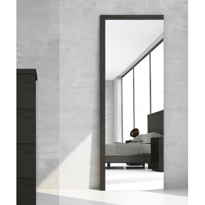 Espelho IZI - Preto 180cm