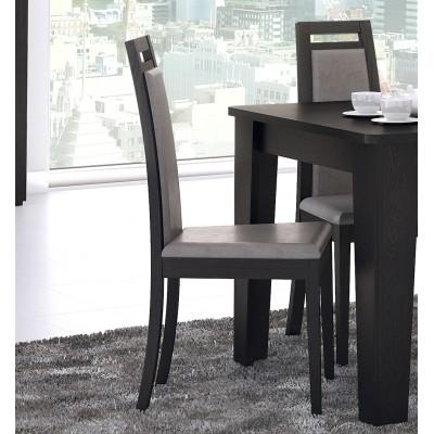 Cadeira IZI 21 -  Estofo Manila Light Grey