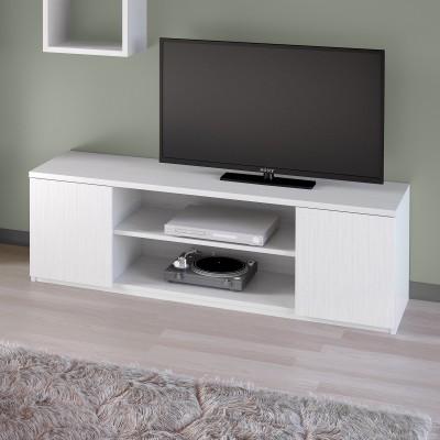 Base TV IZI - Branco