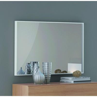 Espelho Moon 380 - Branco