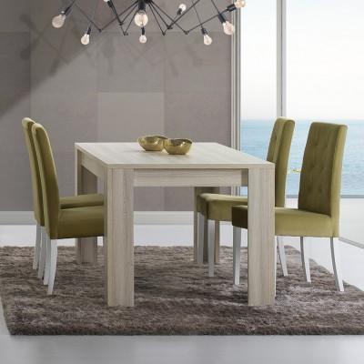 Mesa de Jantar ECO - Oak