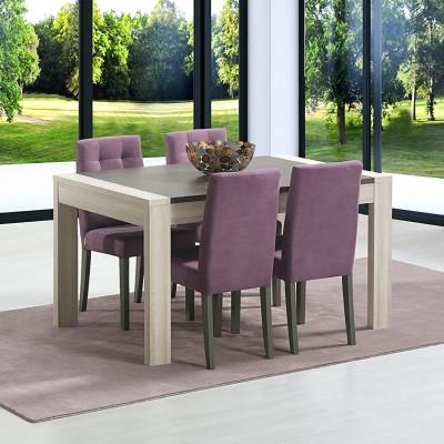 Mesa de Jantar Estoril - Oak