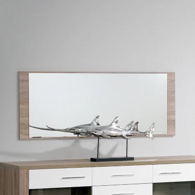 Espelho de Sala Paris - Cinza