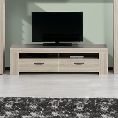 Base TV Estoril - Oak
