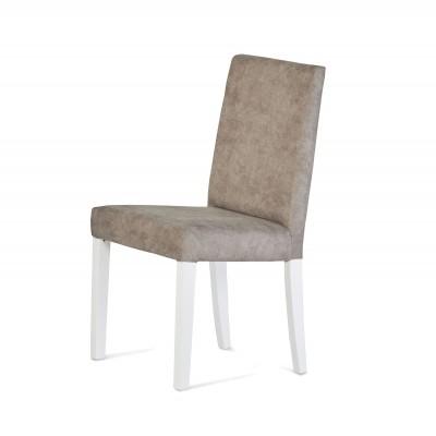Cadeira Paris - Estofo Magia 3