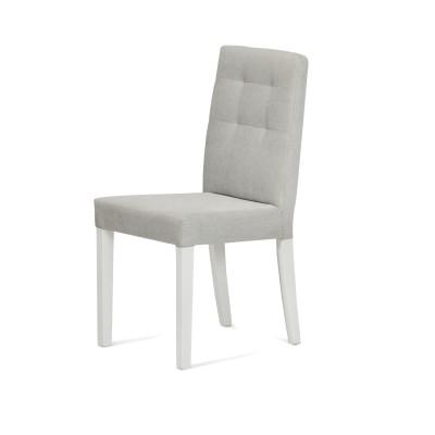 Cadeira Madrid - Estofo Orinoco 90
