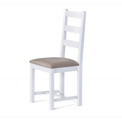 Cadeira Serpa - Estofo Cowboy Sand