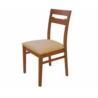 Cadeira Viena - Estofo Imola Beige 16